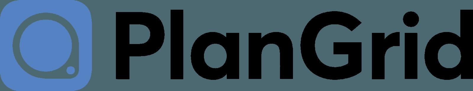 Logo of PlanGrid