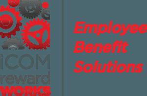 Logo for iCom Reward Works