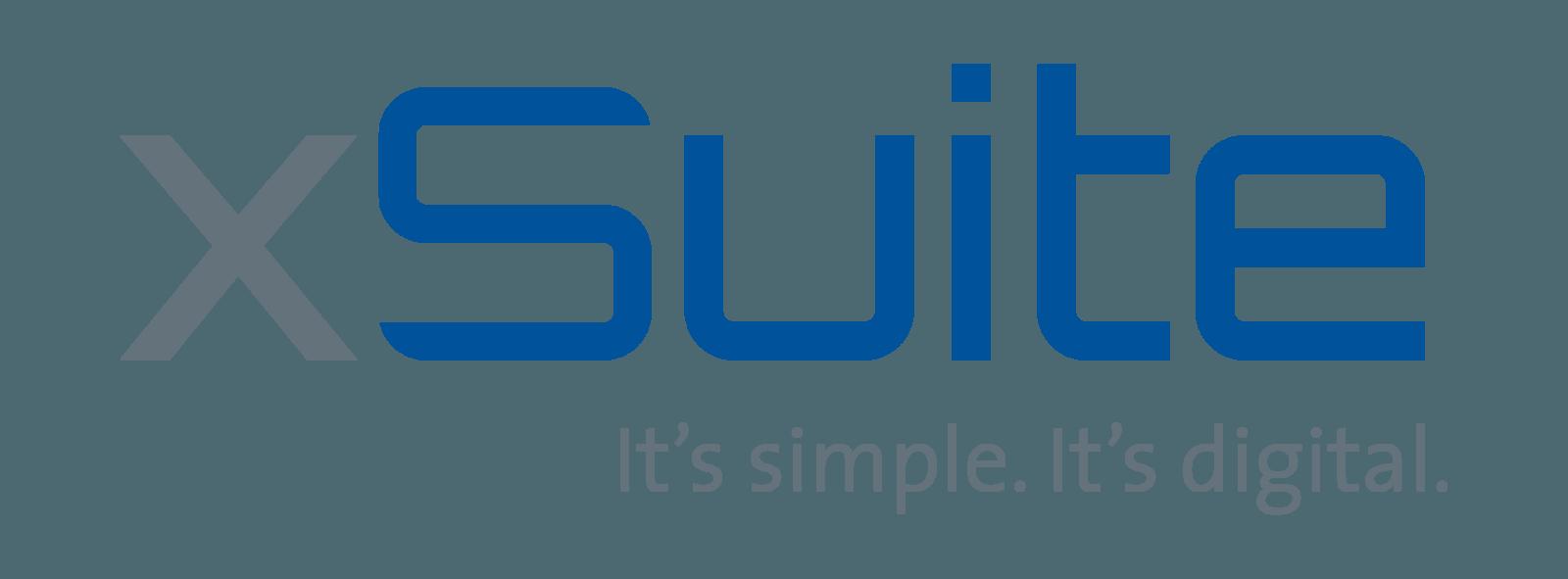 xSuite Solutions logo